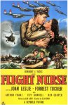 """Flight Nurse"" movie poster"