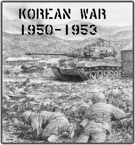 Korean War – Final Day (?) | Pacific Paratrooper