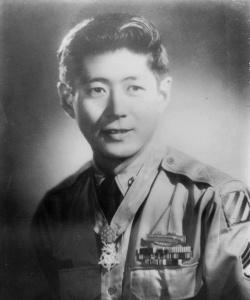 Corporal Hiroshi Hersey Miyamura