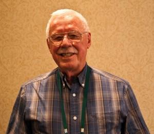 Francis Bayne 2011