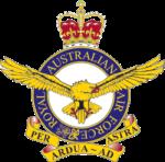 Royal Australian Air Force badge