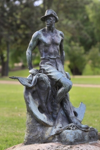 The Spirit of ANZAC