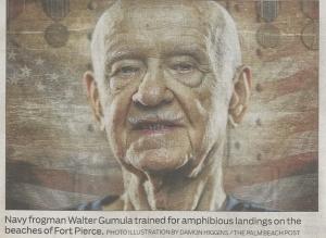 Walter Gumula, today