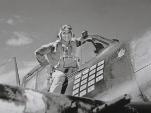 Alexander Vraciu, USN, F6F Hellcat, PTO