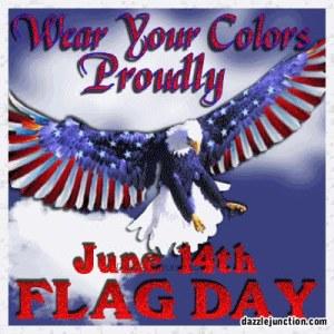 Flag Day 2010