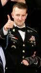 Army Ranger 1st Class Sgt. Remsburg