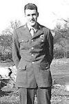 Sgt. Albert Blithe