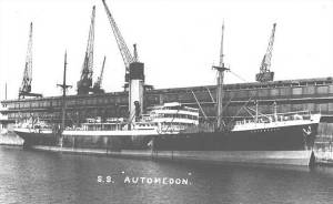 The Automedon