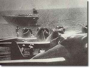 Japanese Carriers of the Pearl Harbor Force