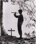 Marine Bugler