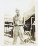 "Everett ""Smitty"" Smith, 11th A/B, New Guinea"