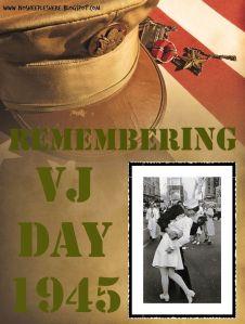 Remembering V - J Day