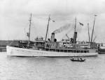 USS Penquin