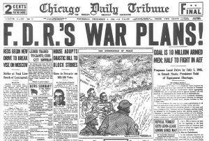4 December 1941