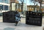 Memorial at Yonkers, NY
