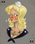 Lady Popeye