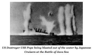 USS Pope