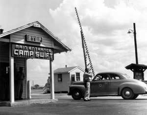 Camp Swift, Texas