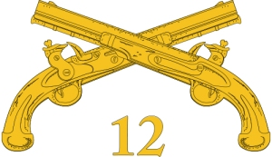 12th MP Brass