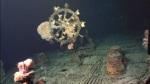 USS Kailau historical site