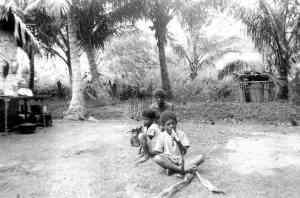 New Caledonia 1942