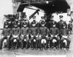 Midget submarine crews