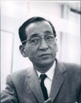 Mr. Fuchida in 1959