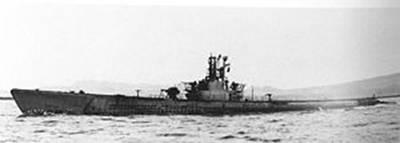 USS Grouper