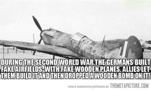 funny-WWII-planes-fake-wooden