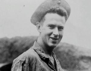 Robert Leckie