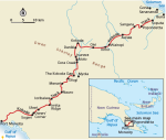 map-of-kokoda-track