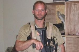 Mike Day - Navy Seal