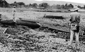Aviation Engineers on Guadalcanal, 1942