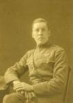 Sgt. David Ker