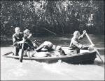 32nd Infantry Div. on Buna River