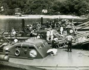 MTB RON 3, 1942