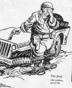 WWII_CartoonTheJeep