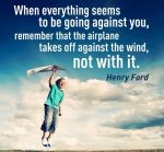 Henry Ford quote.