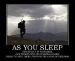 AS YOU SLEEP