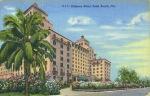 Biltmore Hotel, SPAR training