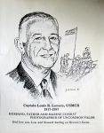Capt. Lou Lowrey