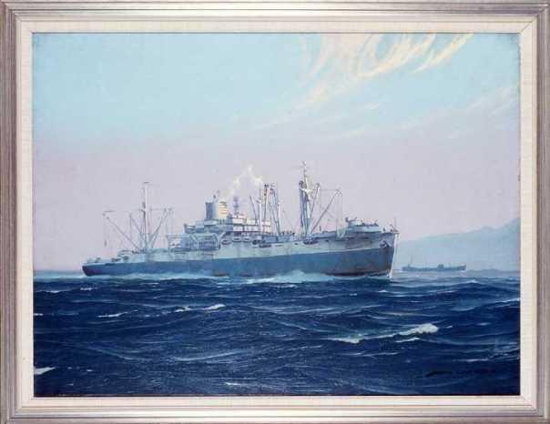 USS Samuel Chase