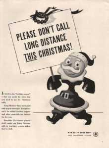 Bell Telephone 1942