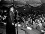 Ella Fitzgerald at Roseland Ballroom