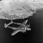 P-38 Lightning in Alaska