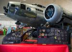 Memphis Belle & the returned control panel