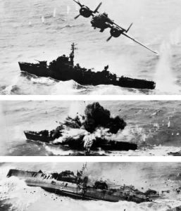 Battle of the Bismark Sea