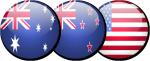 AUS_NZ_USA_Flags