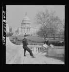 Washington D.C., March 1943