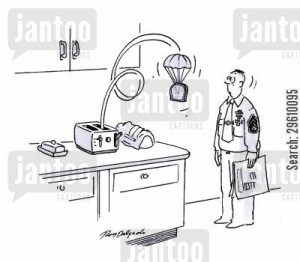 Para-Toast.